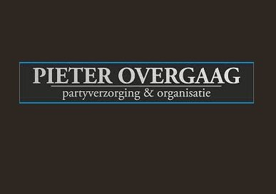 Pieter Overgaag Partyverzorging & Organisatie logo