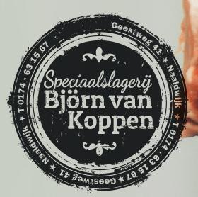 Slagerij Bjorn van Koppen